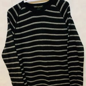 Banana Republic Men's Long Sleeve Sweater